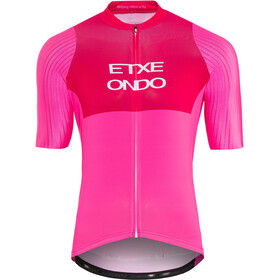 Etxeondo On Aero SS Jersey Men pink